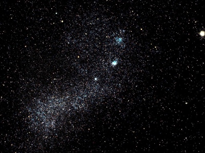 Small Magellanic Cloud NGC292.